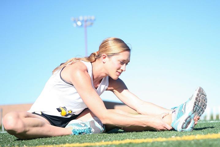 マラソン 練習