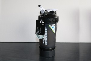 Blender Bottle ProStak PRECISION ENGINEERED 13